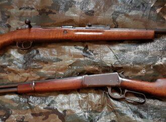 Lever Action vs Bolt Action Rifles
