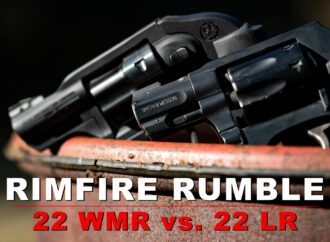 22 WMR vs. 22 LR