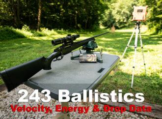 243 Ballistics