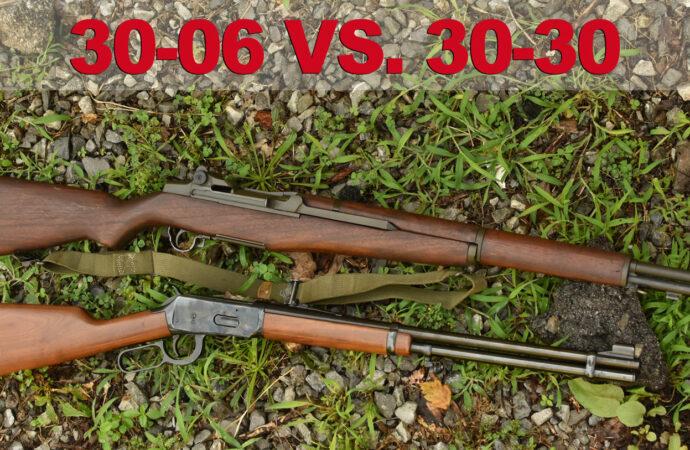 30-30 vs. 30-06