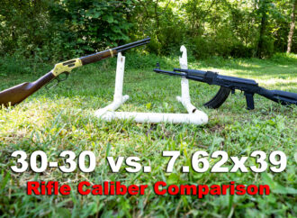 30-30 vs 7.62×39