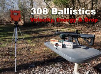 308 Ballistics