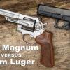357 Magnum vs. 9mm