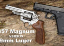 357 magnum vs. 9mm comparison