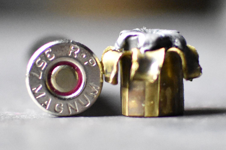 357 magnum vs. 357 sig ammo