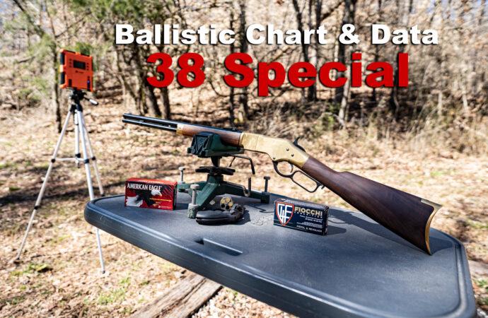 38 Special Ballistics