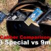 38 Special vs 9mm