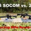 458 SOCOM vs 223