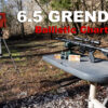 6.5 Grendel Ballistics