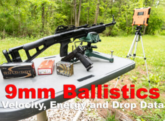 9mm Ballistics