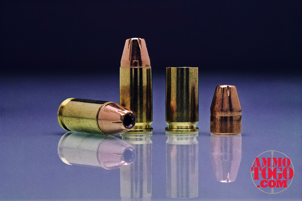 Best 380 ACP Ammo for Self-Defense - The Lodge at AmmoToGo com