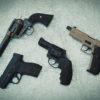 Double Action vs Single Action Pistols