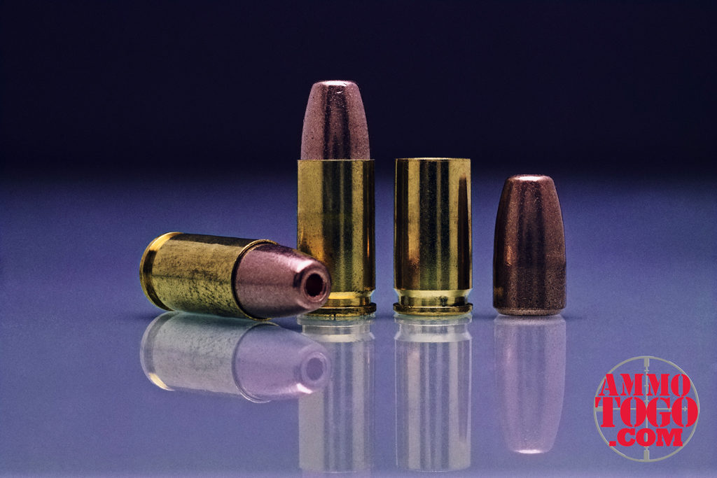 Frangible Ammo - What is It and Why Would You Use It?