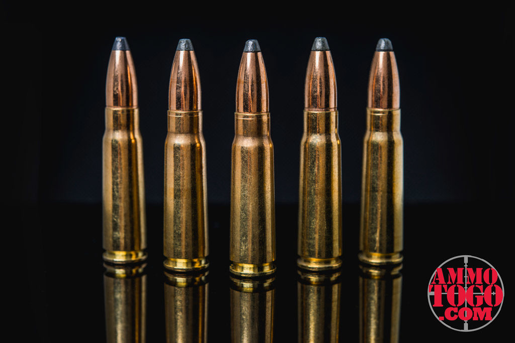 Soft Point Bullets - What Are They & Why Use Them?