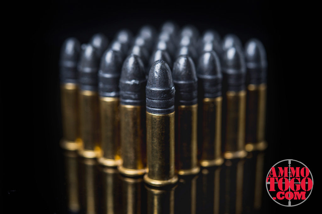 Lead Round Nose Bullets (LRN) - What Are They & Why Use Them?