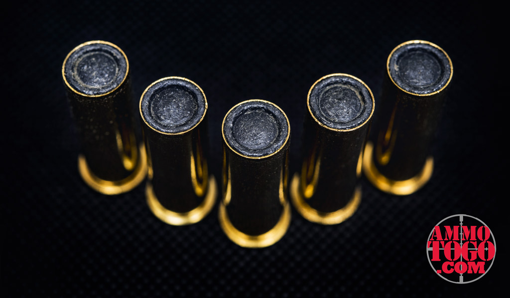 38 Special Wadcutter Bullets