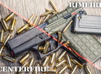 Centerfire vs. Rimfire Ammo – A Primer on Primers