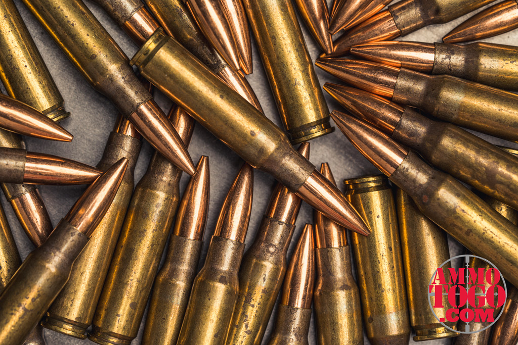 Ammo Sales Data - What's Growing & What's Dying?