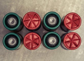 Rolled vs. Folded Crimping for Shotgun Shells