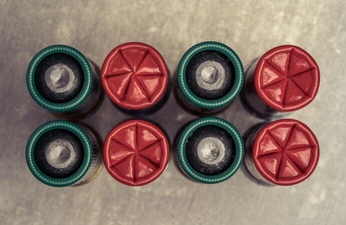 Rolled vs. Folded Crimping for Shotgun Shells