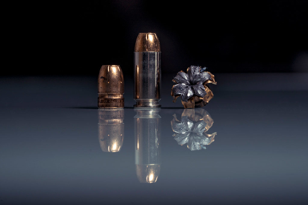 Best 40 S&W Ammo for Self-Defense - The Lodge at AmmoToGo com