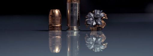 Self Defense Ammunition Ballistic Test
