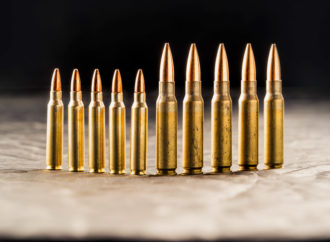 223 vs. 308  – A Rifle Caliber Comparison