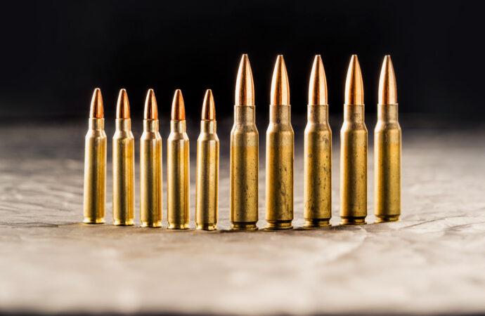223 vs. 308  – A Rifle Caliber Comparison