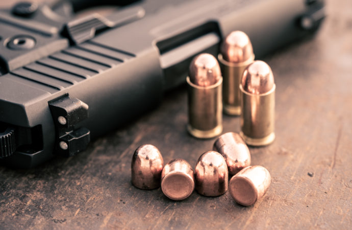 What Are TMJ and BEB Bullets?