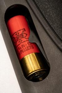 winchester 12 gauge super x for self-defense