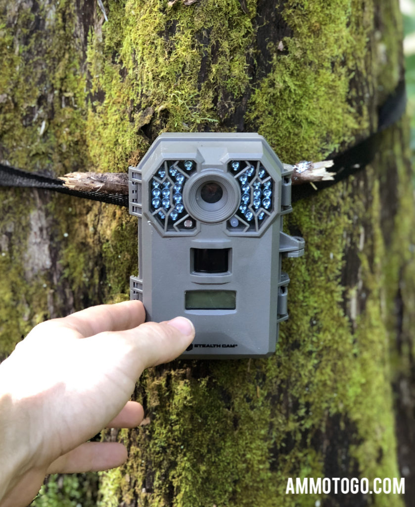 Hunting Trail Cam