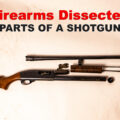 parts of a shotgun