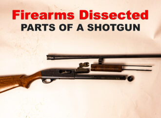 Parts of a Shotgun – A Guide