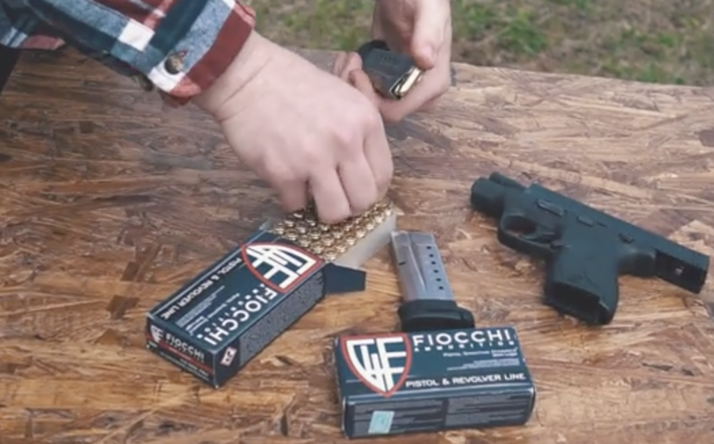 Picking the right bullet weight