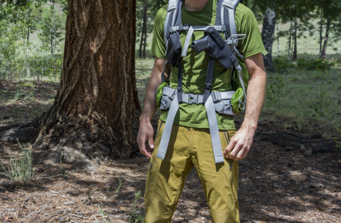 Best Holsters for Extended Hiking - The Lodge at AmmoToGo com
