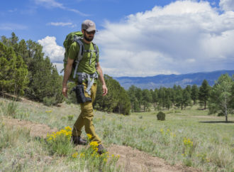 Best Holsters for Extended Hiking