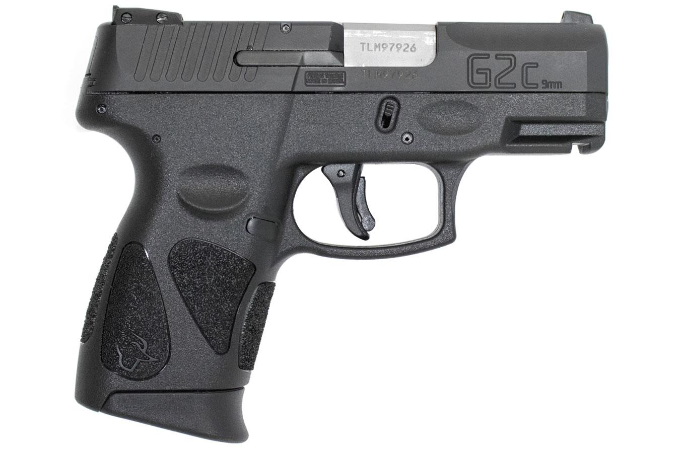 Taurus P2C pistol image