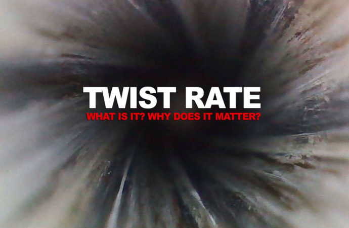 Understanding Twist Rate