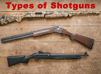 Types of Shotguns