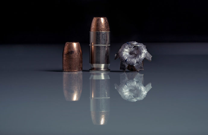 The Best 45 ACP Ammo for Self-Defense