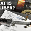 What is Caliber?