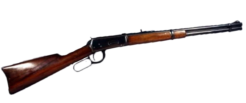 Winchester Model 1894 Rifle John Wayne Used