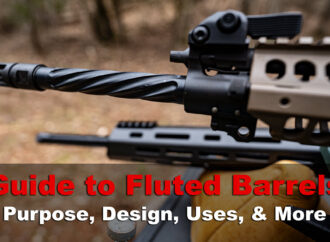 Fluted Barrel – What Is It Good For?