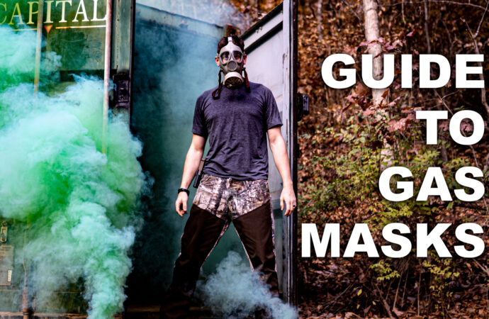 Guide to Gas Masks