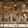 Impact of Walmart Leaving Ammo