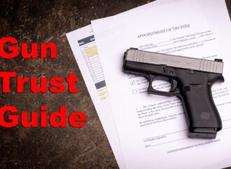 What is a Gun Trust?